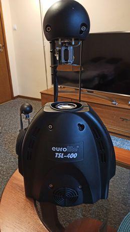 Eurolite LED TSL-400 / 4 sztuki.