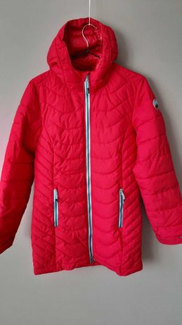 Пальто куртка killtec Германия р. 158 / 164 зима, еврозима