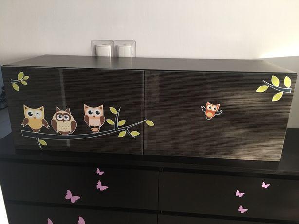 Szafka Besta - IKEA