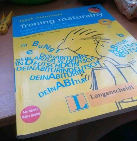 Trening maturalny. Język niemiecki