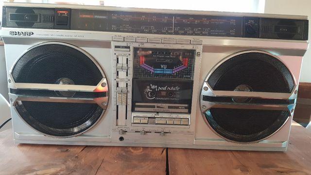 radio SHARP SHARP GF 9000