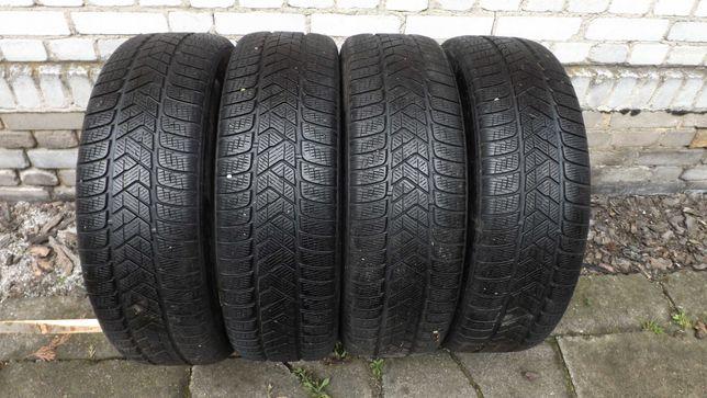Opony zimowe Pirelli Scorpion TM Winter 235/65/19 109V