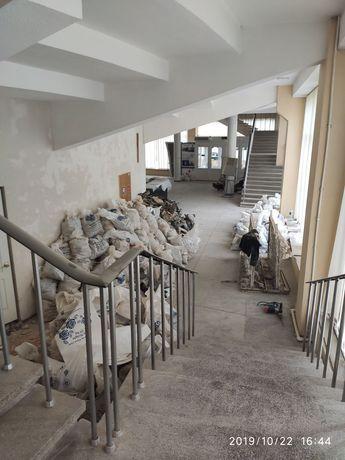 Демонтаж стен, стяжки плитки Демонтаж Разборка домов, зданий, грузчики