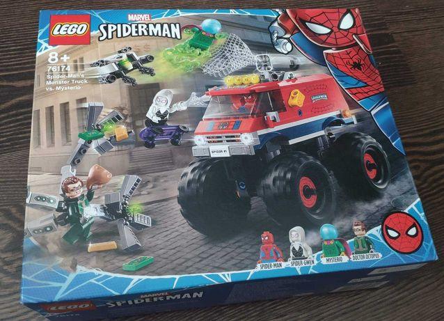 LEGO Marvel Super Heroes 76174
