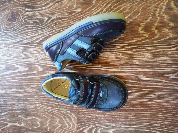 Продам кросівки сині
