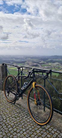 Gravel Bike Bergamont Grandurance 6