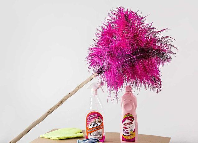 Serviço Limpezas Domésticas Aveiro