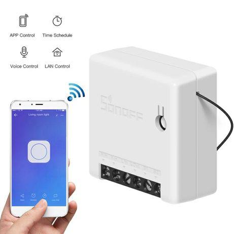 Włącznik, przełącznik wi-fi, sonoff mini