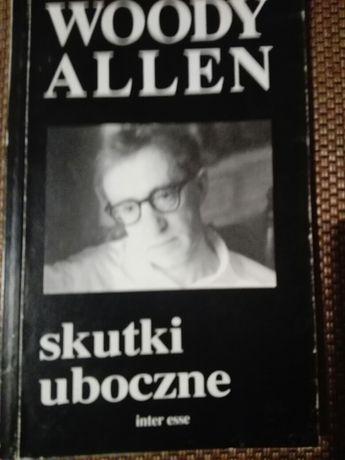 Woody Allen skutki uboczne