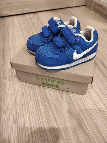 Buty Nike runner chłopięce
