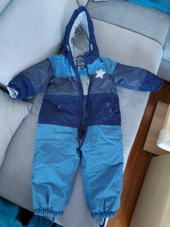 Kombinezon narciarski Cool Club dla chłopca rozmiar 92
