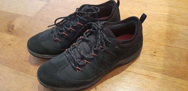 Sapatos mulher Ecco gore-tex n.39