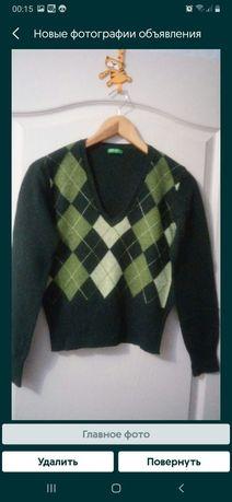 Пакет свитеров Benetton для девочки-подростка