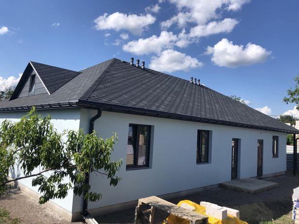 Новый энергосберегающий дом