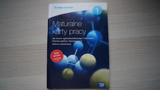 Teraz Matura Maturalne Karty Pracy Chemia Organiczna 1