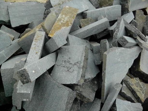 Продам камінь бут , обрізний