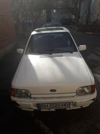 Продам Ford Escort mk4 1989