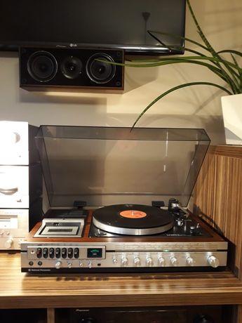 National Panasonic/Technics SG 2070L Amplituner Gramofon Deck