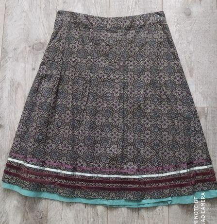 Spódnica 100% bawełna r. M