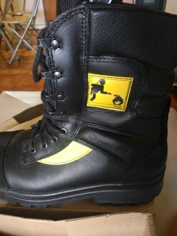 RUBOSTA, botas militares, dois modelos