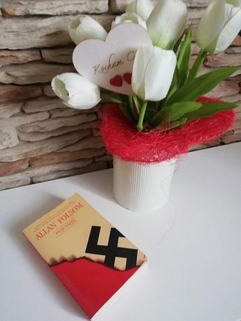 """Książka """"Pojutrze"""""""