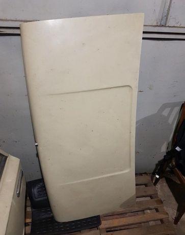 Крышка багажника ВАЗ 2101 - 21011