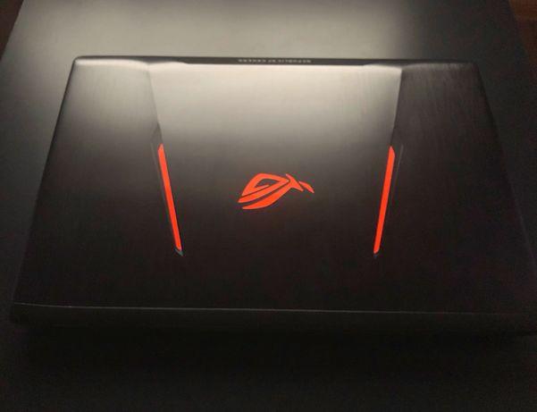 Gamingowy Laptop Asus Rog Strix