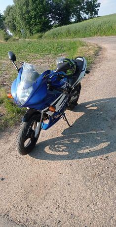 Suzuki Gs 500 A2