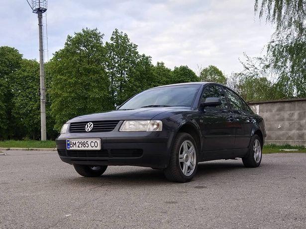 "Продам Volkswagen Passat B 5 ""ORIGINALLY"""
