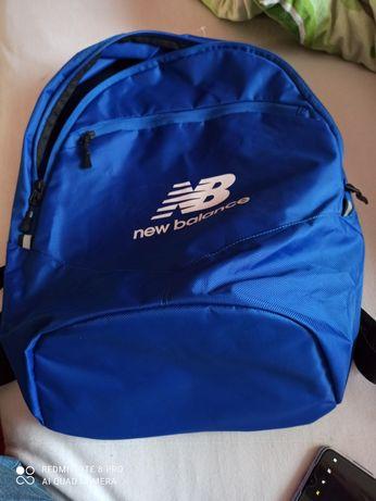 Nowy plecak new balance