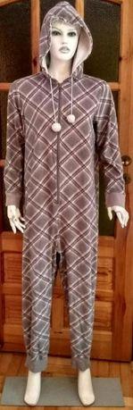 ONESIE kombinezon piżama XL kratka