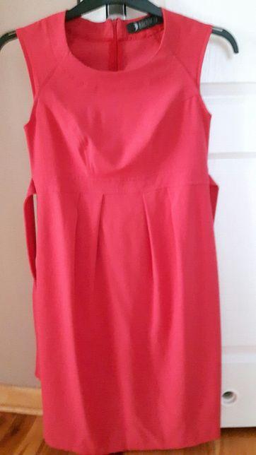Sukienka ciążowa Branco r. S