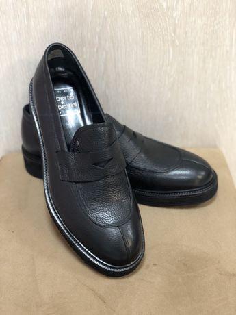 Мужские туфли Roberto Serpentini