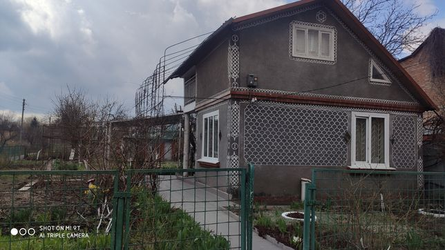 Дача район Воронина