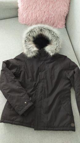 Rapper ciepła kurtka zimowa r. M