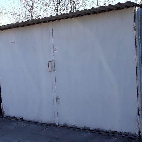 Osiedle Słoneczne  garaż do wynajęcia