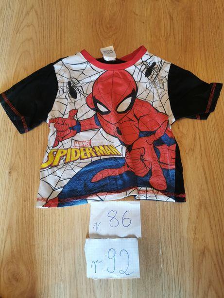Koszulka SpiderMan 86/92