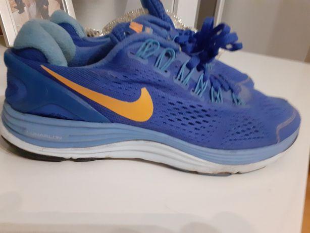 Buty Nike piękny kolor