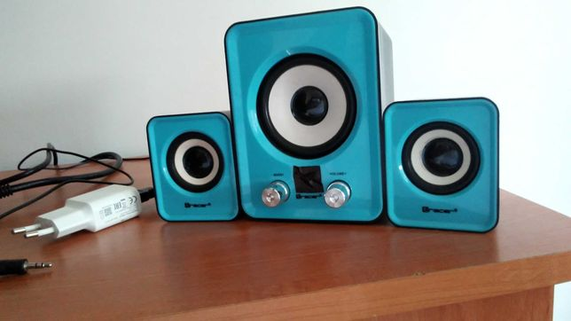 Tracer stereo 2.1
