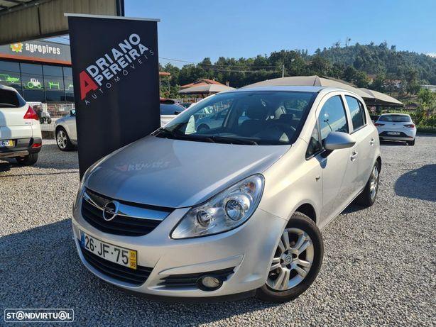 Opel Corsa 1.2 i Enjoy