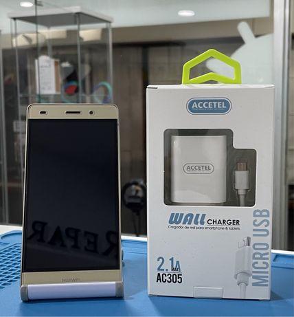 Huawei P8 lite IGUAL A NOVO!!!