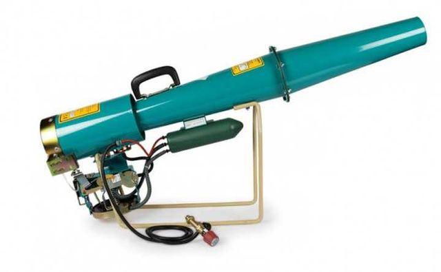 Пропановые пушки - отпугиватель птиц и диких животных