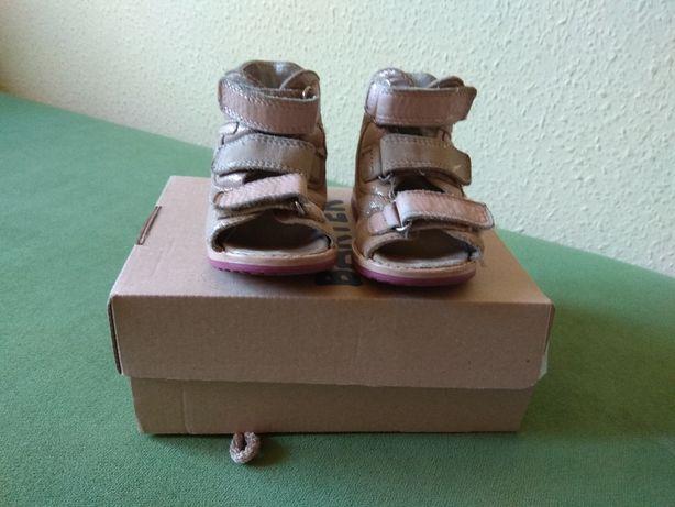 Buty sandały bartek rozmiar 20