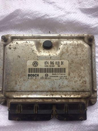 Електронний блок управління ЕБУ VW LT 35 , 2.5 TDI