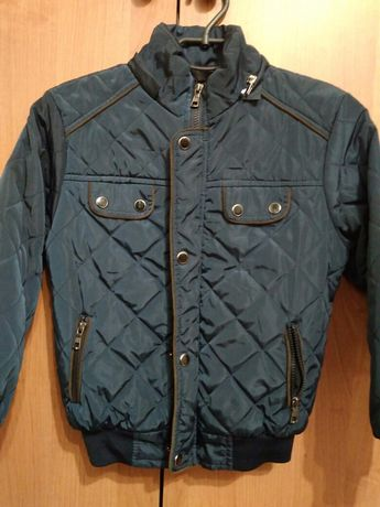 Продам куртку для хлопчика