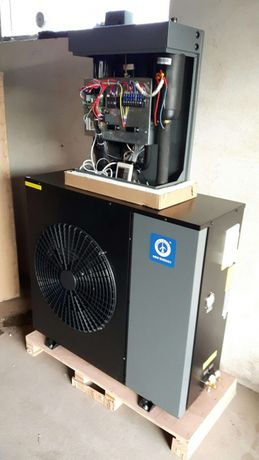 Инверторный сплит Scroll ТН 9.7 кВт