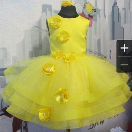 Плаття на 2 роки