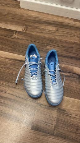 Футбольные сороконожки Nike 45,29см