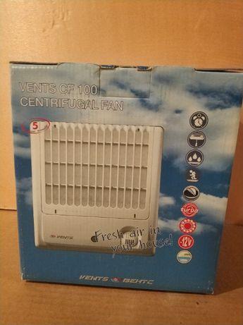 Вентилятор для кухни Вентс ЦФ 100