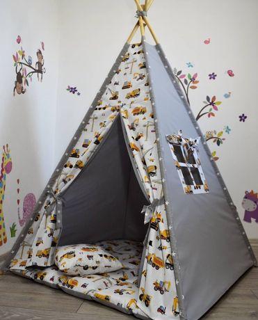 Вигвам полный комплект детская палатка дитяча намет шатер халабуда